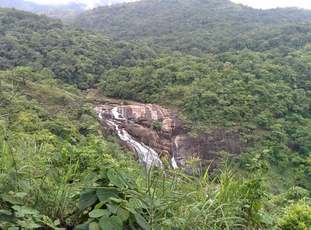Malali Waterfall